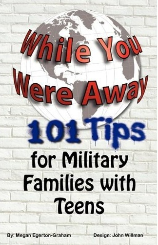101 Tips for Military Families with Teens